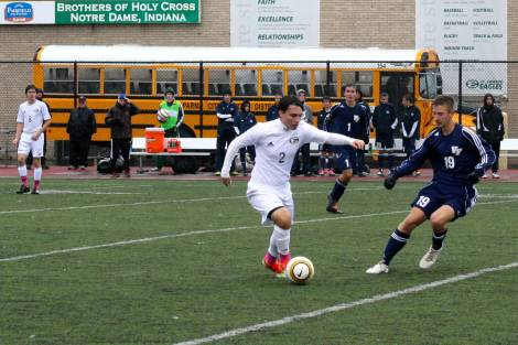 ISoccer vs valley forge