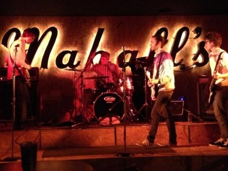 mahall's