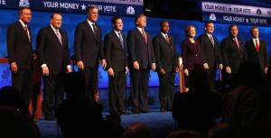 GOP Debate 3